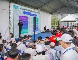 Chuỗi sự kiện Grand World Carnival 2019 thu hút quan tâm của nhà đầu tư 2 miền Nam - Bắc