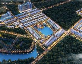 """TMS Grand City Phuc Yen - Thành phố """"đáng sống"""" ở miền Bắc đã đi vào hoạt động"""