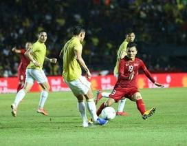 """Báo Hàn Quốc: """"Bóng đá Việt Nam đối đầu Thái Lan luôn là cuộc chiến"""""""