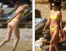 Mê mẩn dáng vóc nuột nà của Kendall Jenner