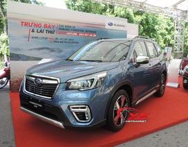 Khách Việt thờ ơ với giá ô tô giảm mạnh