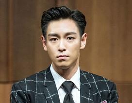 T.O.P của Big Bang trở lại mạng xã hội, lặng lẽ xuất ngũ