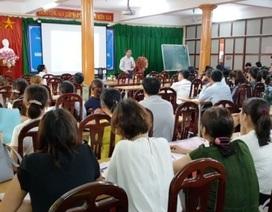 Sở Nội vụ Bắc Giang hồi âm tình trạng giáo viên thiếu tiêu chuẩn bồi dưỡng chức danh nghề nghiệp