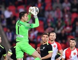 Filip Nguyễn sẵn sàng cạnh tranh chỗ đứng ở đội tuyển Việt Nam