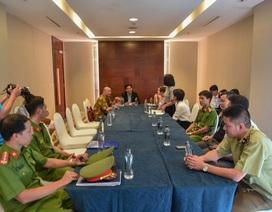 Hà Nội: Ra quân, kiểm tra việc thực hiện Luật Phòng, chống tác hại thuốc lá