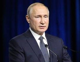 Tổng thống Putin tin Nga và Ukraine có thể trở thành đồng minh