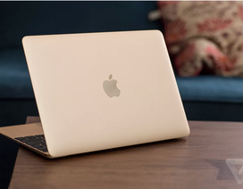 "Apple bất ngờ ""khai tử"" dòng MacBook 12"