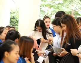 Điểm sàn năm 2019 của Học Viện Nông nghiệp, ĐH Hà Nội