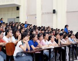 Bộ GD&ĐT thanh tra công tác tuyển sinh 2019 tại 4 trường đại học