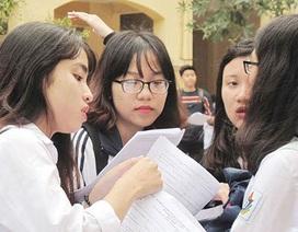 Trường ĐH Kinh tế quốc dân công bố điểm chuẩn dự kiến năm 2019