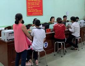 Người dân ngoại tỉnh được cấp đổi, cấp lại thẻ Căn cước công dân tại TPHCM