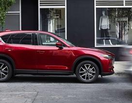 Hàng loạt xe Mazda bị lỗi phần mềm gây chết máy đột ngột