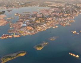 Indonesia sắp xây cầu vượt biển dài nhất Đông Nam Á