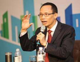 """Tiến sĩ Cấn Văn Lực: Muốn vào EU, doanh nghiệp Việt đừng chơi """"đánh quả"""""""