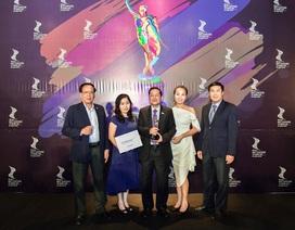 HDBank đạt giải thưởng nơi làm việc tốt nhất châu Á