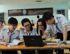 Trường ĐH Kinh tế - Luật công bố kết quả 3 phương thức xét tuyển