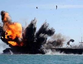 """Eo biển Hormuz - """"nút thắt"""" chiến lược trong căng thẳng Mỹ - Iran"""