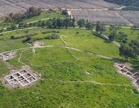 Thị trấn bí ẩn trong Kinh thánh Ziklag bất ngờ được phát hiện