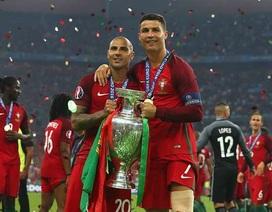 Hà Nội FC từ chối trước đề nghị mua ngôi sao vô địch Euro 2016