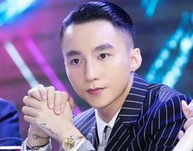 Sơn Tùng M-TP tiết lộ những nghệ sĩ mình ngưỡng mộ nhất