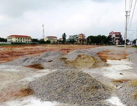 Phát hiện nhiều sai phạm nghiêm trọng, kỷ luật hàng loạt cán bộ tại Quảng Bình
