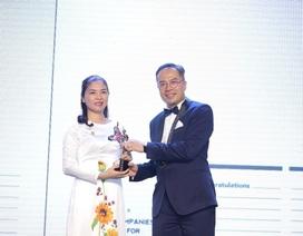 Sun Group lọt Top 50 doanh nghiệp có môi trường làm việc tốt nhất châu Á 2019
