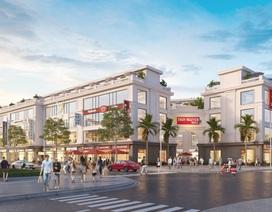 Thủy Nguyên Mall: Sản phẩm đầu tư và kinh doanh hoàn hảo