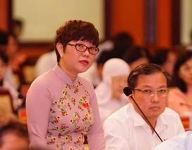 """Đại biểu HĐND TPHCM: """"Tại sao vẫn để phòng khám Trung Quốc lừa dân?"""""""