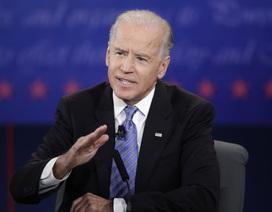 Ông Joe Biden nói ông Trump làm tổn hại khả năng lãnh đạo thế giới của Mỹ