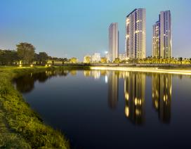 Thị trường nửa cuối năm: Căn hộ chung cư diện tích lớn, tầm nhìn đẹp được ưa chuộng