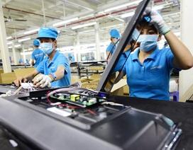 Nhập linh kiện về lắp ráp, ghi xuất xứ Việt Nam, vấn đề vẫn gây nhiều tranh cãi