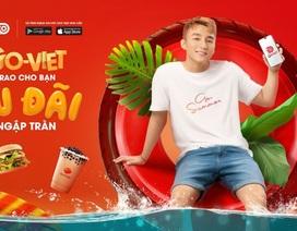 """Sơn Tùng M-TP tham gia """"Đại tiệc mùa hè"""" cùng GO-VIET"""