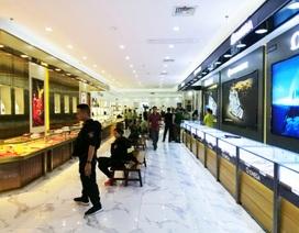 Đồng hồ Rolex giá gần 500 triệu bán ở Móng Cái là hàng giả