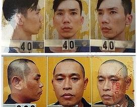 Khởi tố, làm rõ trách nhiệm vụ 2 bị can vượt ngục ở Bình Thuận