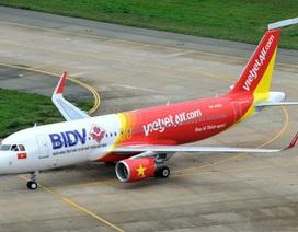 Máy bay đi nhầm đường lăn tại Tân Sơn Nhất lúc rạng sáng