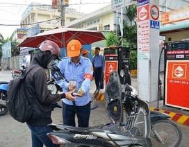 Chuyện lạ: TPHCM không nhập một lít xăng nào trong nửa năm