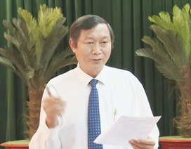 Giám đốc Sở Y tế Cà Mau lý giải việc bác sĩ ở một số bệnh viện công xin nghỉ việc