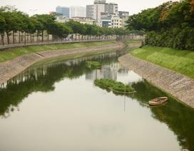 """Cống hóa sông Tô Lịch: """"Mất nhiều hơn được""""?"""