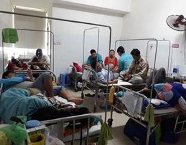 Đà Nẵng: Sốt xuất huyết có nguy cơ bùng phát cao
