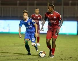 """Vòng 18 V-League: """"Chung kết"""" mùa giải giữa TPHCM và CLB Hà Nội"""