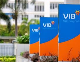 VIB đạt lợi nhuận 1.820 tỷ đồng trong 6 tháng đầu năm