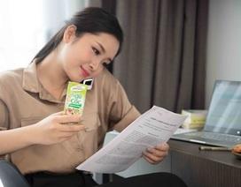 Vì sao ngũ cốc uống liền là xu hướng mới hấp dẫn gia đình Việt?