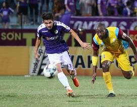 Hoà đội cuối bảng, CLB Hà Nội mất ngôi đầu V-League