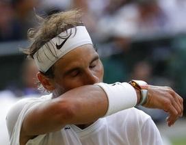 """Rafael Nadal: """"Federer xứng đáng giành chiến thắng"""""""