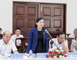 Ban Dân nguyện Quốc hội có ý kiến về 2 vụ khiếu nại được báo Dân trí phản ánh