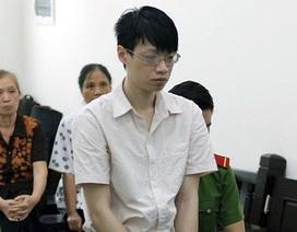 Hoãn phiên xử thầy giáo dạy đồ họa hiếp, giết nữ sinh sân khấu điện ảnh