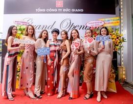 HeraDG khẳng định dấu ấn thương hiệu thời trang nữ