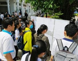 Trường Đại học Bạc Liêu công bố điểm sàn xét tuyển năm 2019