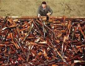 New Zealand: Người dân đổ xô đổi súng nhận tiền mặt sau thảm sát