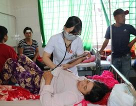 Vụ hơn 200 người ngộ độc sau ăn đám cưới: Sở Y tế chỉ đạo điều tra, làm rõ